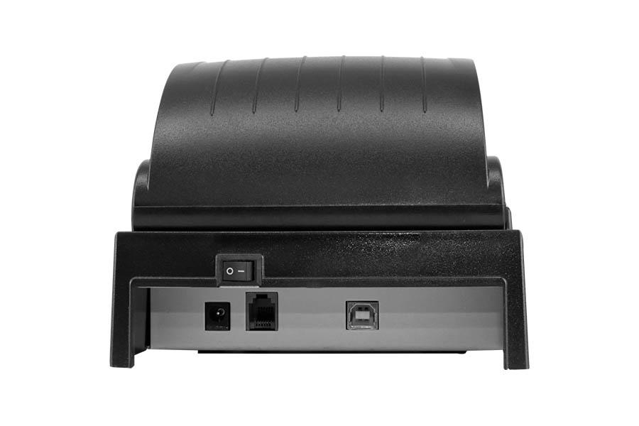 Kit Punto De Venta Lector Impresora T 233 Rmica Cajon Dinero