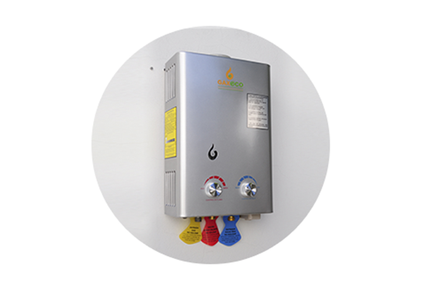 Boiler de paso instantaneo gas lp natural calentador de - Precio calentador gas natural ...